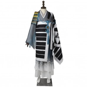 Kousetsu Samonji costume cosplay Touken Ranbu
