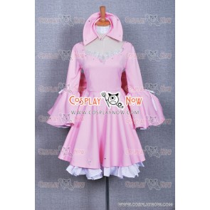 Chobits Chii Cosplay Cosplay Pink Outfits
