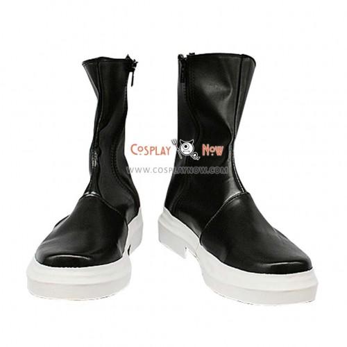 Pandora Hearts Cosplay Shoes Gilbert Nightray's Boots