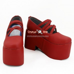 The King's Avatar Cosplay Tang Rou Shoes