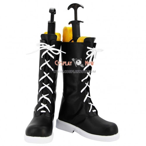 Are you Alice Duchess Cosplay Boots