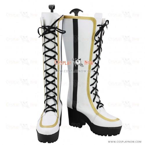 Ensemble Stars Cosplay Shoes Subaru Akehoshi Boots