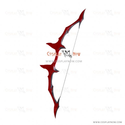 Archer Arash Cosplay Bow Fate/Grand Order Cosplay Props