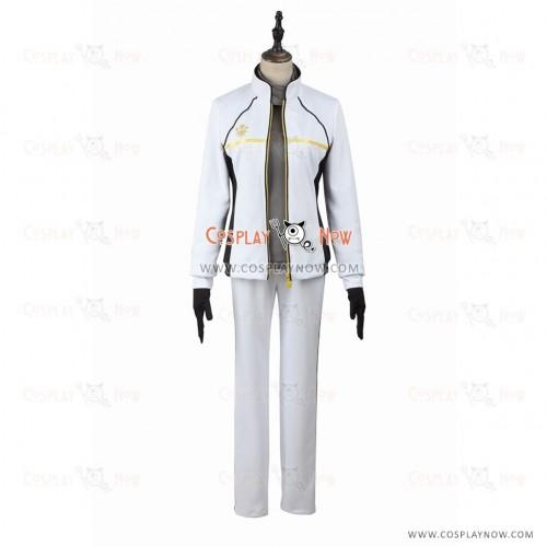 Touken Ranbu Cosplay Higekiri Costume