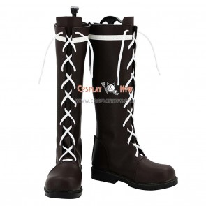 Black Butler Cosplay Shoes Maylene Boots