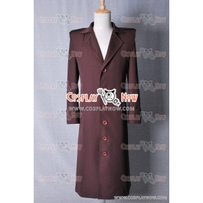 Metal Gear Solid: The Twin Snakes Liquid Snake Cosplay Costume