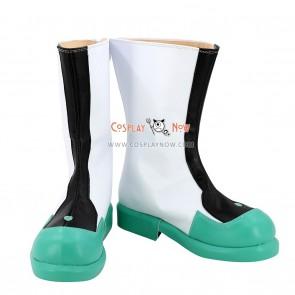Sword Art Online Cosplay Shoes Kirigaya Suguha Boots