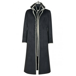Sleepy Hollow Movie Ichabod Crane Cosplay Costume