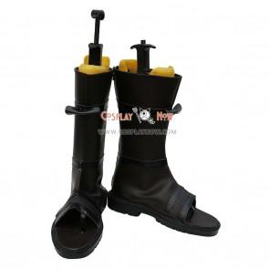 Sword Art Online Cosplay Shoes Klein Boots