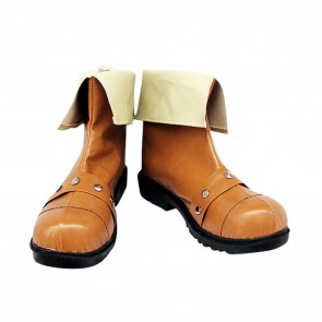 hack//Legend of the Twilight Cosplay Kite Shoes
