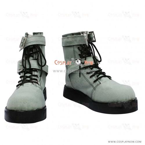 Final Fantasy Hope Estheim Cosplay Shoes