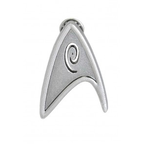 Star Trek Engineering Brooch Badge Cosplay