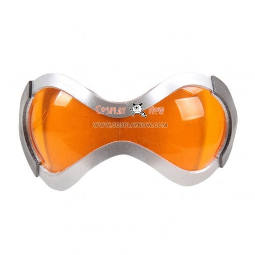 Overwatch OW TRACER Goggles / Eye Protector Cosplay Prop