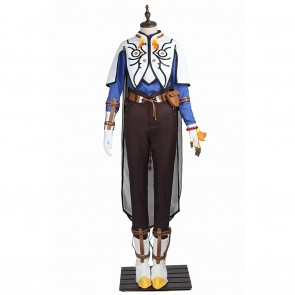 Sorey Cosplay Costume from Tales of Zestiria the X
