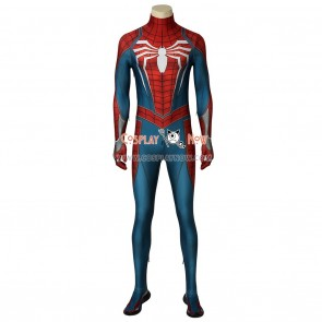 Spider Man Cosplay Costume with Jumpsuit