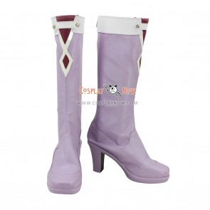 Unlight Cosplay Shoes Ayn Boots