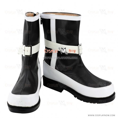 Aotu World Cosplay Shoes Palos Boots