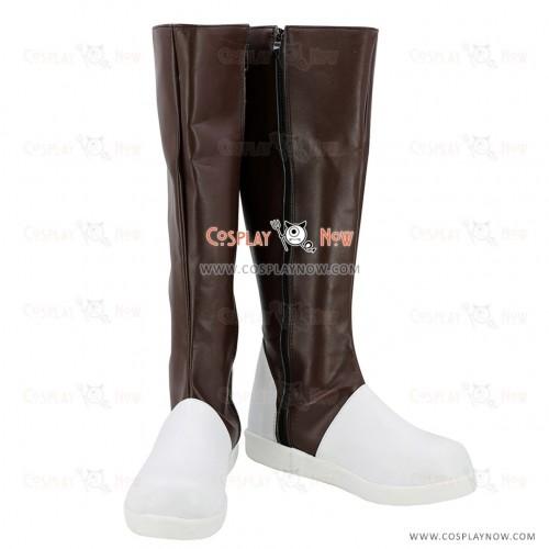 Pretty Rhythm Cosplay Shoes Kouji Mihama Boots