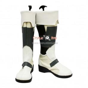 Final Fantasy Cosplay Shoes Gitan Boots
