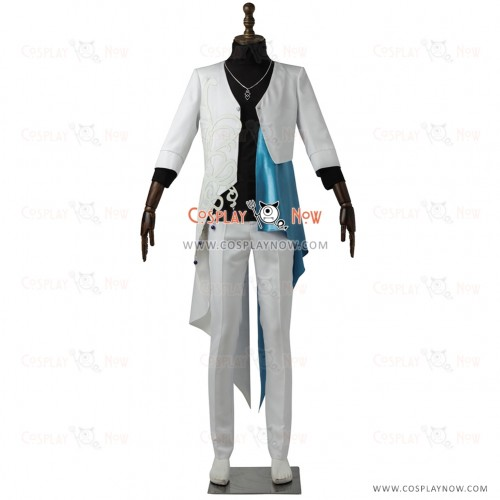 Tsukiuta Tsukipro The Animation QUELL Cosplay Horimiya Eichi Costume