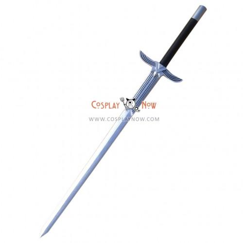 Assassin's Creed II Cosplay Sword PVC Prop