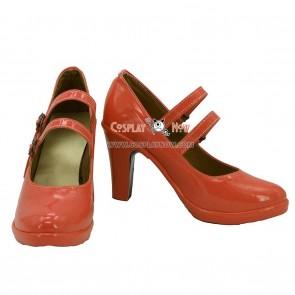 K Return of Kings Neko Cosplay Shoes