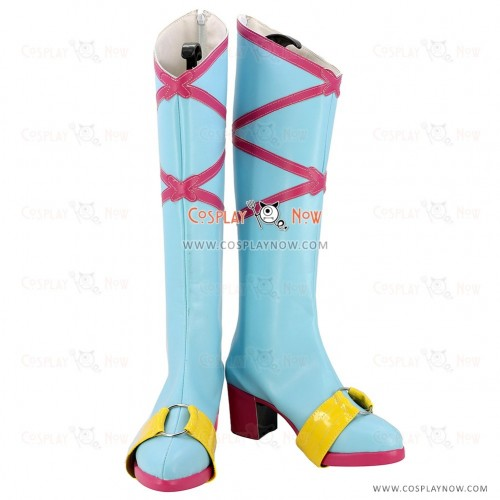 My Little Pony The Movie Cosplay Shoes Fluttershy Boots