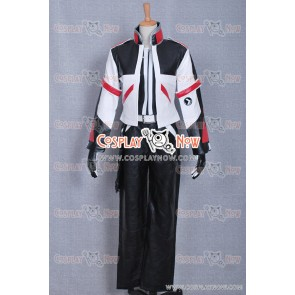 The King of Fighters Cosplay Kyo Kusanagi Costume
