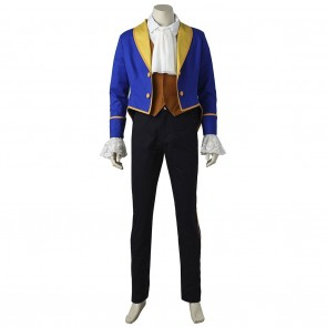 Beauty and the Beast Cosplay Beast Costume