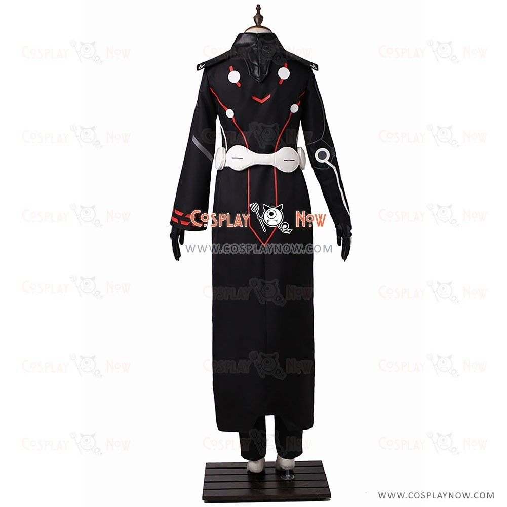 Cosplay Costume for Twin Star Exorcists Enmadou Rokuro