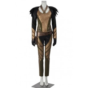 Hawkgirl Costume For Legends Of Tomorrow Cosplay