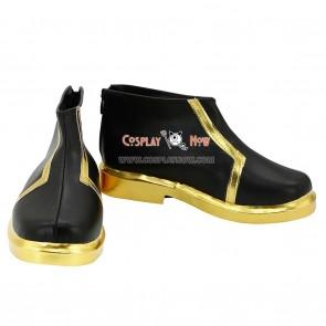 Touken Ranbu Cosplay Ichigo Hitofuri Shoes