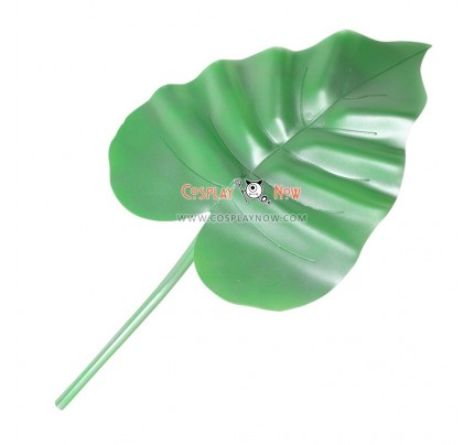 Honey and Clover Hagumi Hanamoto Leaf Umbrella Replica Cosplay Props