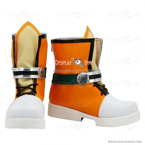 The Legend of Heroes VI Estelle Bright Cosplay Boots