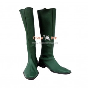 Mobile Suit Gundam Cosplay Boots
