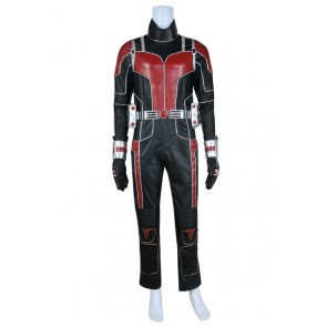Ant-Man The Avengers Scott Lang Cosplay Costume