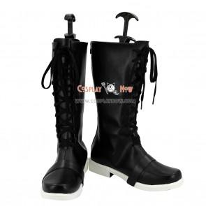 Touken Ranbu Cosplay Shoes Mikazuki Munechika Boots