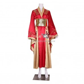Game of Thrones Cosplay Cersei Lannister Costumes