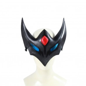 Duel Monsters Cosplay Atticus Rhodes props with Mask