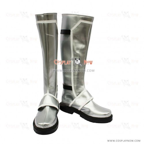 Ys Cosplay Shoes Ernst Boots