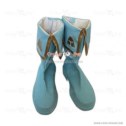Cardcaptor Sakura Cosplay Cardcaptor Sakura Syaoran Li Boots