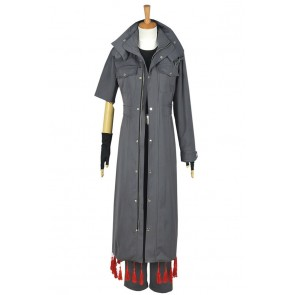 Dramatical Murder Cosplay Mink Costume