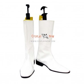 Mobile Suit Gundam Cosplay Shoes Gundam Boots