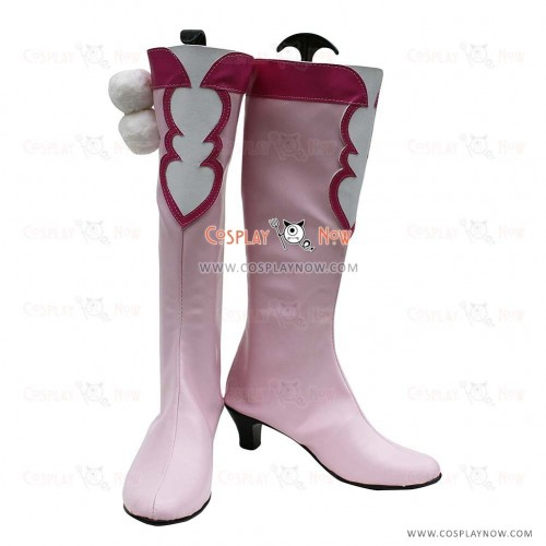 Soul Land Cosplay Shoes Xiaowu Boots