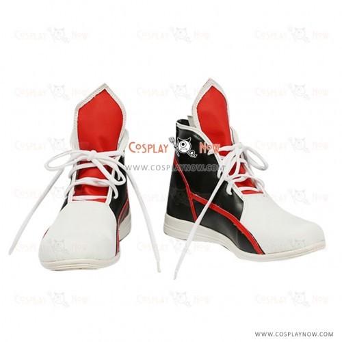 The Legend of Heroes VI Kevin Graham Cosplay Boots