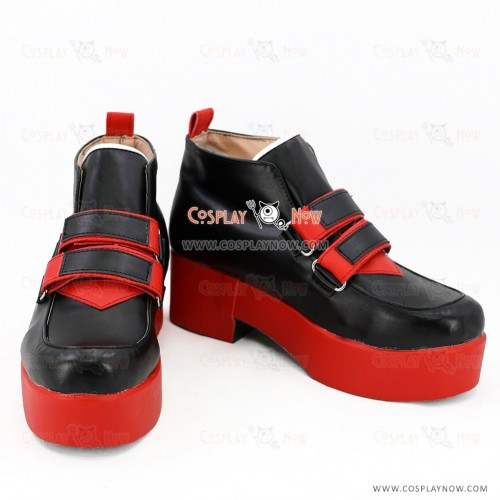Girls' Frontline Cosplay SPAS 12 Shoes