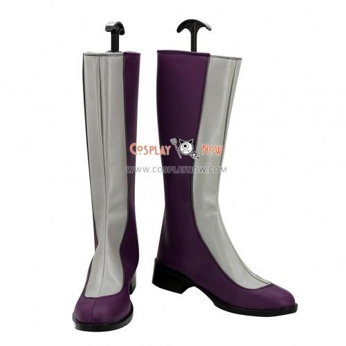 Yu-Gi-Oh! ARC-V Cosplay Shoes Joeri Boots