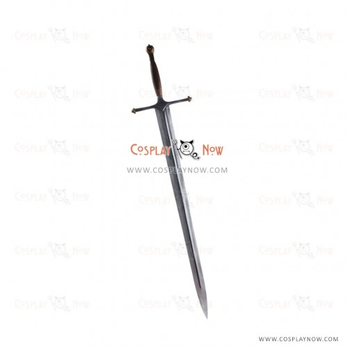 Game of Thrones Cosplay Eddard Stark Props with Sword