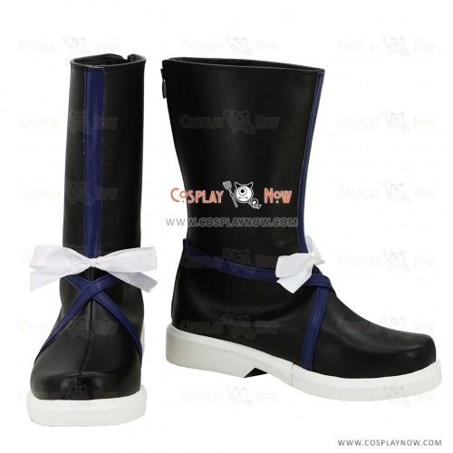 Touken Ranbu Cosplay Shoes Tonbokiri Boots