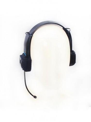 Girls Frontline LWMMG Headset Cosplay Prop